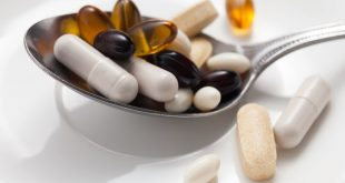 Biotina, una vitamina per unghie e capelli.