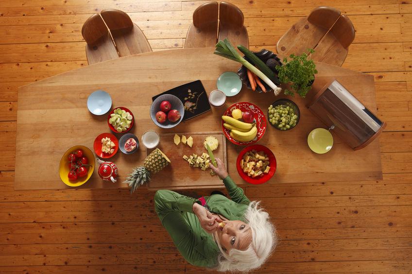 Alimenti Anti-Age