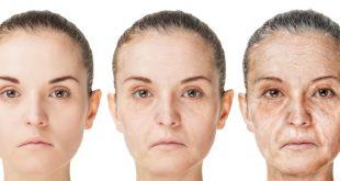 Invecchiamento della Pelle