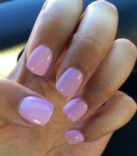 Best Spring Nail Colors 2015: Ricostruzione Unghie Gel Passo Per Passo