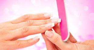 Ricostruzione unghie gel in gravidanza