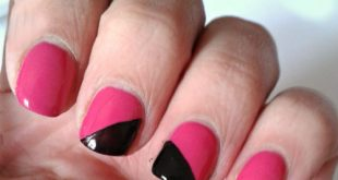 Disegni, decorazioni, nail art su smalto semipermanente