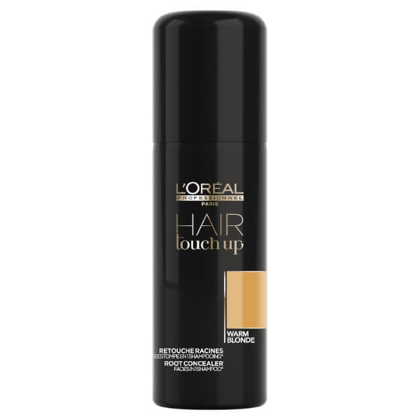Colore Professionale Temporaneo Hair Touch Up Warm Blonde 75 ml