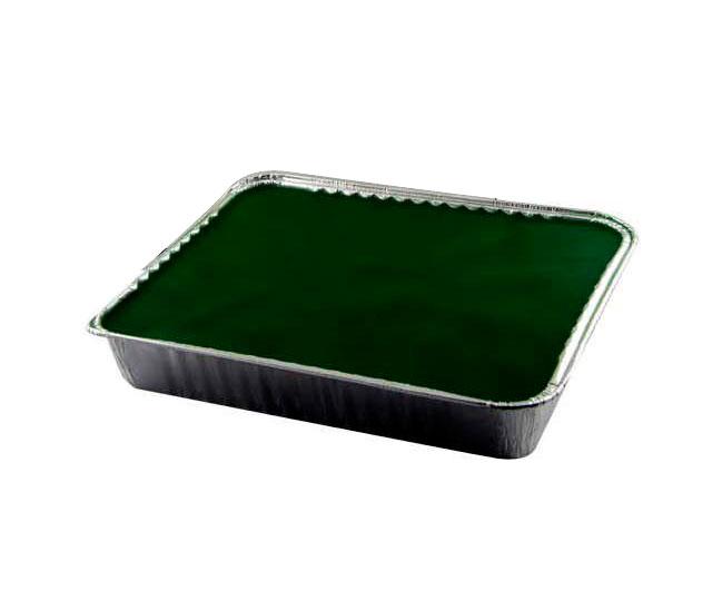 Ceretta A Caldo Verde Ebrand, Vaschetta kg. 1