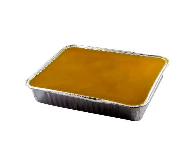 Ceretta A Caldo Gialla Vaschetta kg. 1