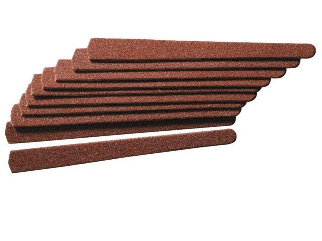 Lima unghie carta lunghezza 6