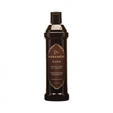 Marrakesh Kahm Shampoo Lisciante - Original Scent - 355 ml