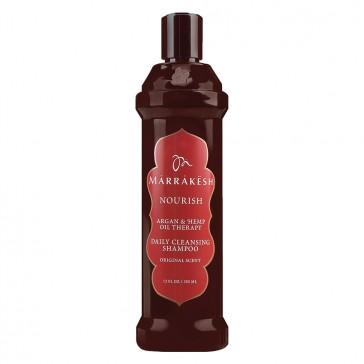 Marrakesh Nourish Shampoo - Original Scent - 739 ml