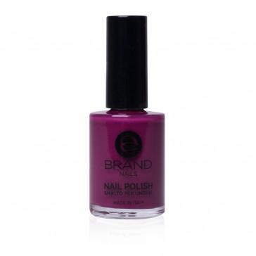 Smalto Bordeaux Professionale Ebrand Nails - n. 23 Violetta
