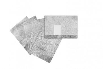 Fogli Remover Gel-Soak-Off 100 Pz