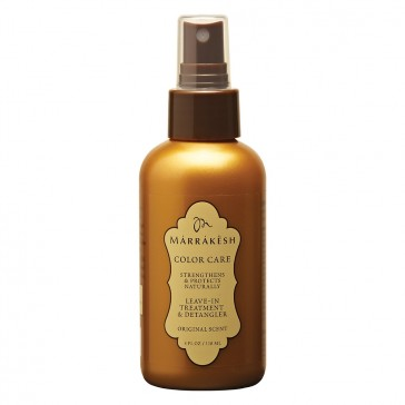 Marrakesh Color Care Leave In Treatment - 120 ml