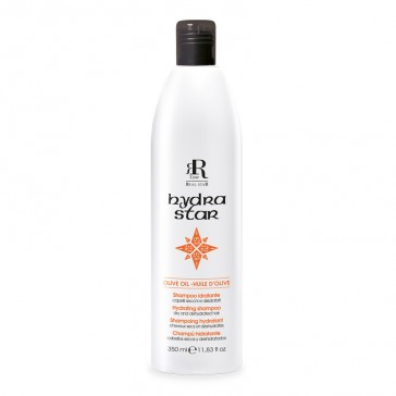 Shampoo Idratante Hydra Star - 350 ml - RR Real Star