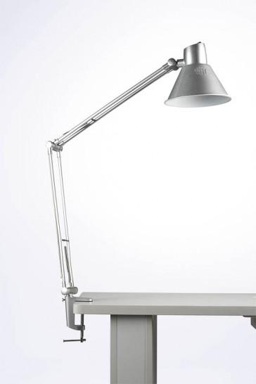 Lampada Da Tavolo Kalla : Lampada da tavolo con morsetto