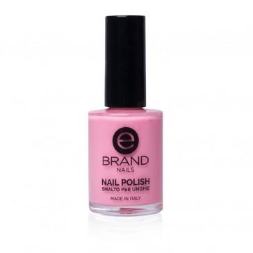 Smalto Rosa Confetto Professionale Ebrand Nails - n. 8 Confetto
