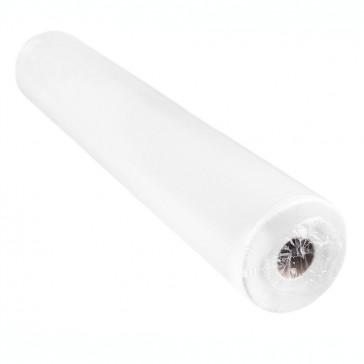 Rotolo Lenzuolino E90 Carta 2 Veli Micro-Incollato, H. 90 cm. X 70 mt. Imbustato Singolarmente