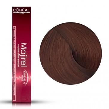 Tinta Capelli Majirel 5.4 Colore Professionale Castano Chiaro Rame, L'Oreal, 50 ml