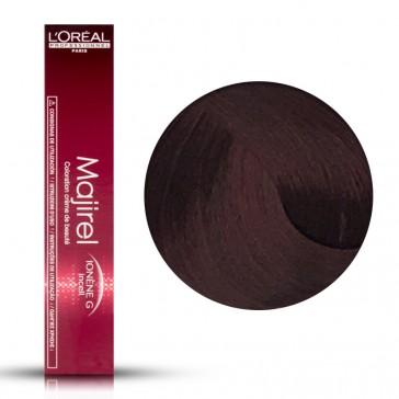 Tinta Capelli Majirel 5.5 Colore Professionale Castano Chiaro Acajou, L'Oreal, 50 ml