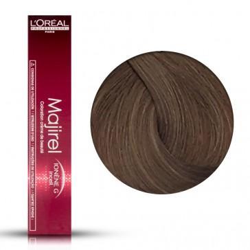 Tinta Capelli Majirel 6.32 Colore Professionale Biondo Scuro Dorato Irisee, L'Oreal, 50 ml