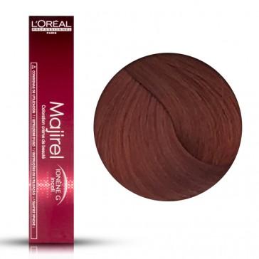 Tinta Capelli Majirel 6.46 Colore Professionale Biondo Scuro rame Rosso, L'Oreal, 50 ml
