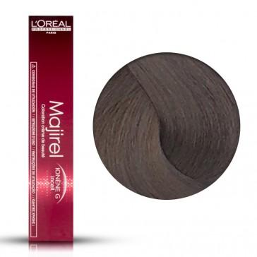Tinta Capelli Majirel 7.1 Colore Professionale Biondo Cenere, L'Oreal, 50 ml