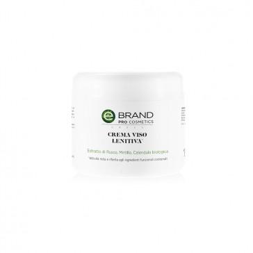 Crema viso lenitiva per pelle sensibile, vaso 250 ml