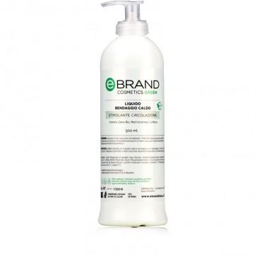 Liquido Bendaggio Caldo -  Ebrand Green - Flacone 500 ml