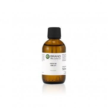 Olio di argan puro 100%, 50 ml