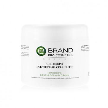 Gel cellulite forte, fosfatidilcolina, vaso 500 ml
