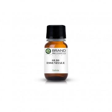 Olio Essenziale di Salvia 10 ml.