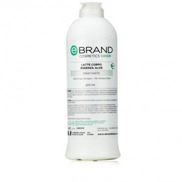 Latte Corpo Idratante Essenza Aloe Vera