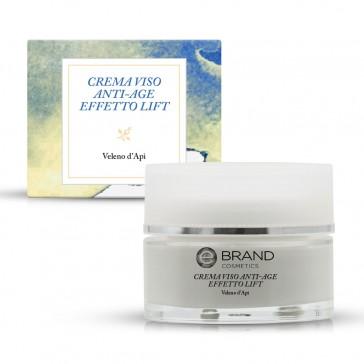 Crema viso veleno d'api effetto lifting ml. 50