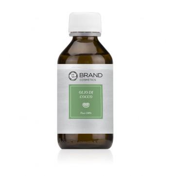 Olio di Cocco Puro 100%, Ebrand Cosmetics, 100 ml