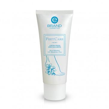 Crema per calli piedi, ml. 100, Ebrand Cosmetics
