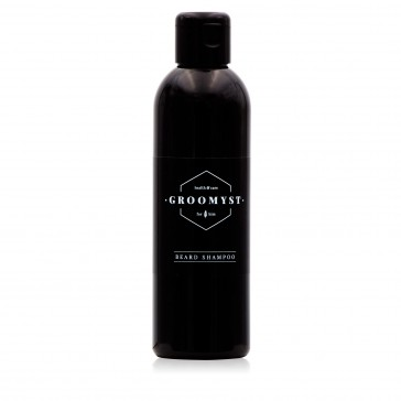 Shampoo Barba Groomyst - 200 ml