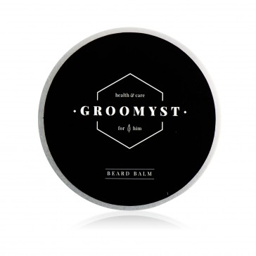 Balsamo Barba Groomyst - 100 ml