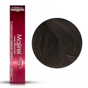 Tinta Capelli Majirel 5 Colore Professionale Castano Chiaro, L'Oreal, 50 ml