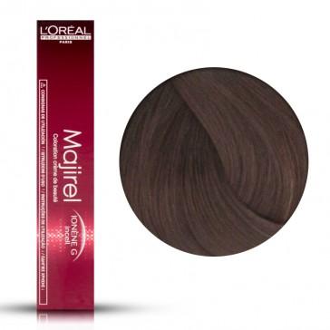 Tinta Capelli Majirel 4.3 Colore Professionale Castano Dorato, L'Oreal, 50 ml