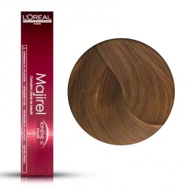 Tinta Capelli Majirel 7.3 Colore Professionale Biondo Dorato, L'Oreal, 50 ml