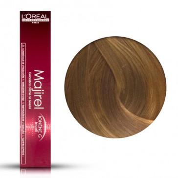 Tinta Capelli Majirel 8.3 Colore Professionale Biondo Chiaro Dorato, L'Oreal, 50 ml