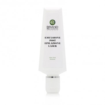 Emulsione Post Epilazione Laser Bio - Ebrand Green - 100 ml