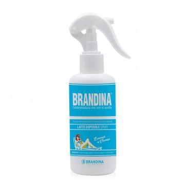 "Latte Dopo Sole Spray ""Brandina""- ml. 150"