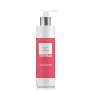 Crema Corpo Massaggio Redux Termoattiva Bio - Advance Pro - Flacone 250 ml