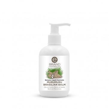 """Balsamo Bio """"Murumuru"""", Ebrand Hair & Body, 250 ml"""