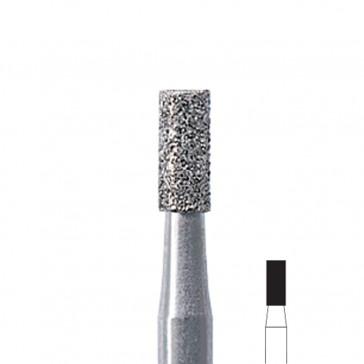 Fresa Unghie cilindrica diamantata Edenta, diametro 2,1 mm, 3 pezzi