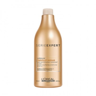 Conditioner Absolut Repair Lipidium, L'Oreal Expert, 750 ml