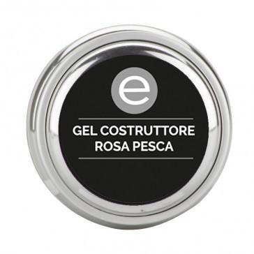 Gel Costruttore Rosa Pesca ml. 30 - Ebrand Nails