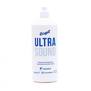 Gel Ultrasuoni Conduttivo Cogel Ultrasound, 1000 ml