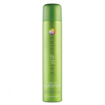 Colorphlex Flexible Hold Hairspray, Spray Fissaggio Forte, 296 ml