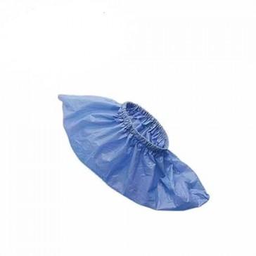 Copriscarpe Monouso Polietilene - Conf 100 Pz