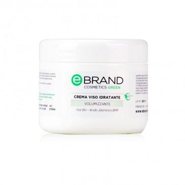Crema Viso Idratante - Ebrand Cosmetics - Vaso  250 ml